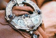 Anglo-Saxon Inspiration / by Alaina Burnett