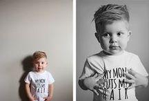 Boy / by Leslie Christensen