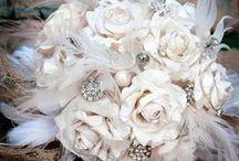 Weddings / by Maureen Goulet