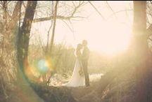 Wedding Stuff / by Leslie Christensen