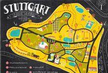 Infographics & Maps / by Jamie Elizabeth