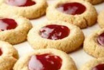 Cookie Exchange! / by Jamie Elizabeth