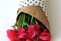 Pretty Packaging  / by Leslie Christensen