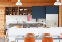 Kitchen & Dining / I N T E R I O R S
