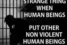 ACTIVIST*HUMANITY*SOCIAL JUSTICE / humanity justice activists social issues / by Miss