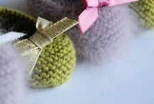 Laine & couture & tricot