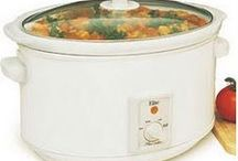 Crockpot / Meals made in the crockpot. / by Maureen Goulet