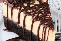 Cheese Cake / by Maureen Goulet