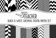 Digital Patterns and Backgrounds / Thank you for visiting! The 3AM Teacher Clip Art original illustrations by Michelle Tsivgadellis. Custom, hand-drawn clip art for teachers, crafters and TPT sellers.  Commercial use okay {restrictions apply}. Visit my complete terms of use on my website by clicking the link here:  http://www.3amteacher.com/clipart-terms-of-use.html