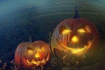 Haunted Halloween 8 / by Kathy Mericle-Adkins