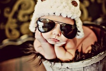 Baby photography / by Stacey Dershem