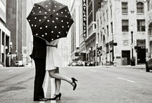 BW Photography Inspiration / by Stacey Dershem