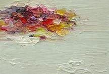 Art ~ Paintings / by Hailey Jean Flee
