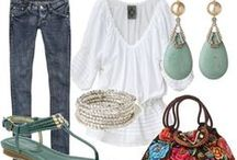 clothes I like / by Christina Martinez