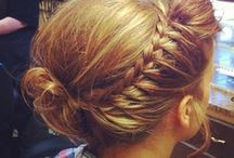 I <3 Hair.  / by Sarah Roth