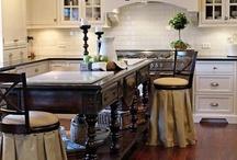 Kitchen Ideas / by Delinda Tonelotti