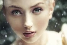 Images that Inspire Me / a collection of images, some portraits, some works of art #portraits #art #photography