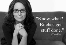 Well Said / by April Kilfoyle