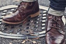 #ShoesMatter / #Menswear Shoes are very important; people really do notice