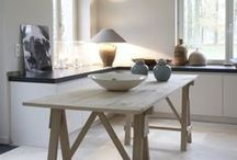 Naturally Modern Interiors / by Edition01