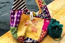 Sewing / by Donna Danielewski