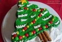 Christmas / by Rachel Rechs Gerlovich