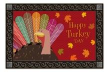 Thanksgiving / by Rachel Rechs Gerlovich