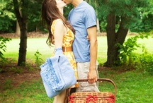 For me and the man I marry ♡ / by MaKenzie Spencer