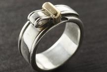 Rings 'n' Things / by Rachel Rechs Gerlovich