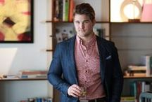 #JacketRequired / when #menswear needs to dress up with a blazer or jacket