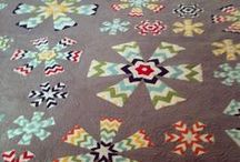 Quilts / by Beth Graybeal