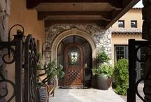 Inspiration - House Arch/Bldg / by Ann Correll