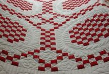 Quilting / by Ann Correll