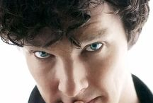 Cumbercollective / The Doctor / Fanwhirling / Fangirling all over the place  / by Maryeah Kramer