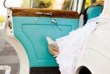 Colour Pallet  / Wedding Colour Inspiration