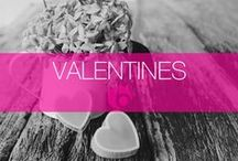 Valentines / Single or taken, you'll find a lingerie set that you'll love - and a few quirky things along the way.