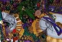 Mardi Gras / by Samonia Byford