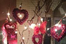 St. Valentine's Day (and other romantic times) / by Samonia Byford