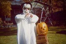 FRE$H CREEPS / How amazingly rad Halloween is.