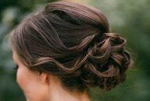Wedding Hair Inspirations