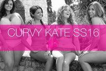 Curvy Kate SS16 / Curvy Kate SS16 Lingerie & Swimwear