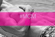 #MCM / Man Crush Monday should be an all week thing.