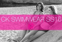 Curvy Kate Swimwear SS16 / Curvy Kate are back with their SS16 Swimwear collection and it's insanely gorgeous!