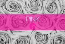Pink / We love all things Brastop PINK!