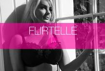 Flirtelle / Get your fix of all things Flirtelle - from behind the scenes of our lifestyle shoot to new in products ♥