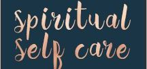Spiritual Self Care / Spiritual self care, connect with you intuition | inner guide | intuition with these self care ideas