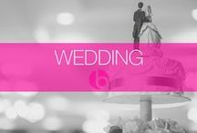 Wedding / It's getting to that time of year again... whether you're getting married in or out of wedding season, we've got a selection of things to help you get ready for your big day! Lingerie & more