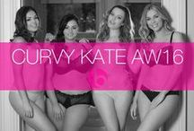 Curvy Kate AW16 / Curvy Kate AW16 is bringing you back some classics such as the Princess and Ellace in gorgeous new colour ways as well as exciting new pieces you wont want to miss!