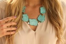 Bejewel Me / Jewelry I covet. / by Bella Puzzles