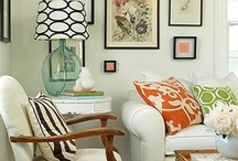 Home Decor / by Kerri Landstrom Anderson
